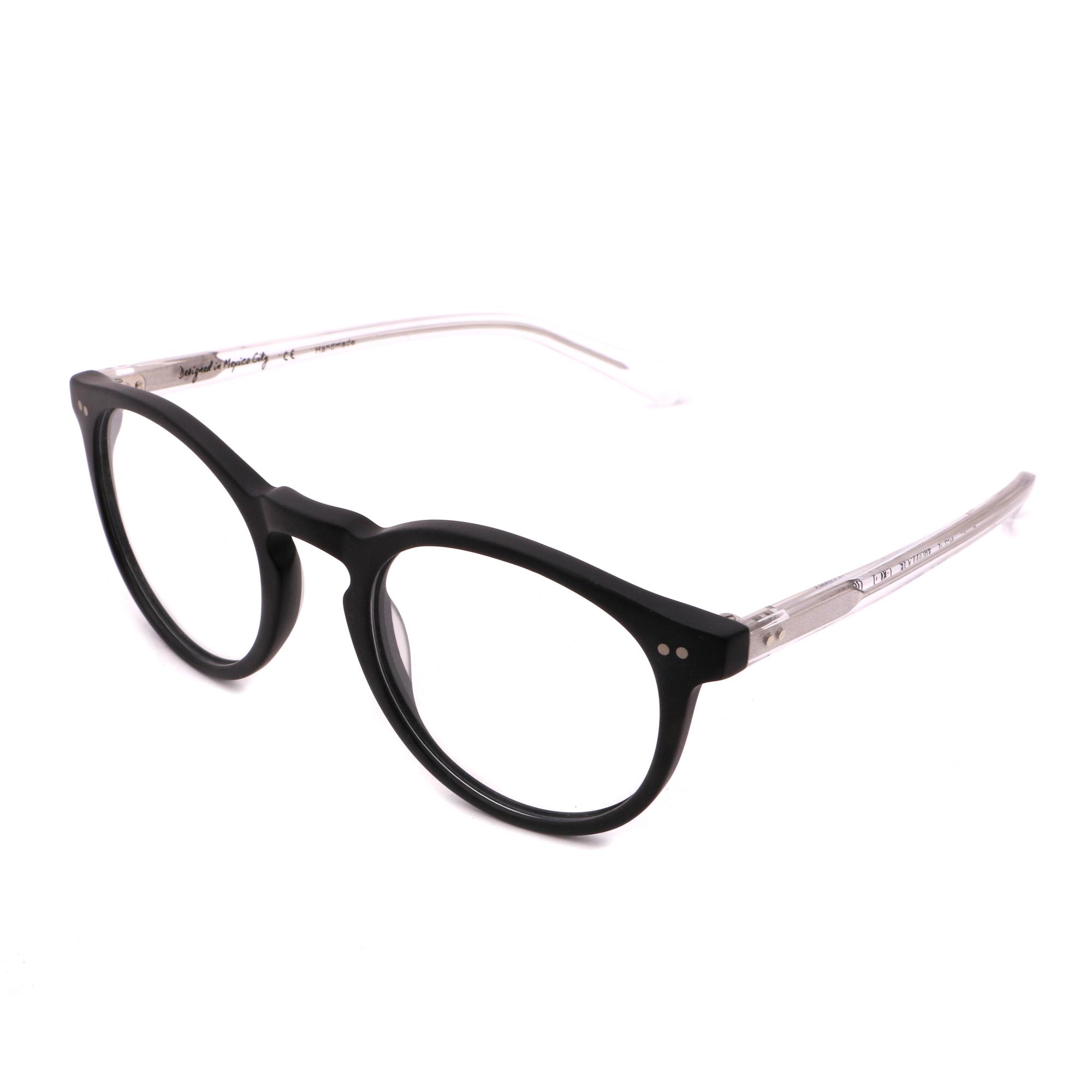 1121517195 Benito Azabache Patilla Cristal - Óptico - District Eyewear