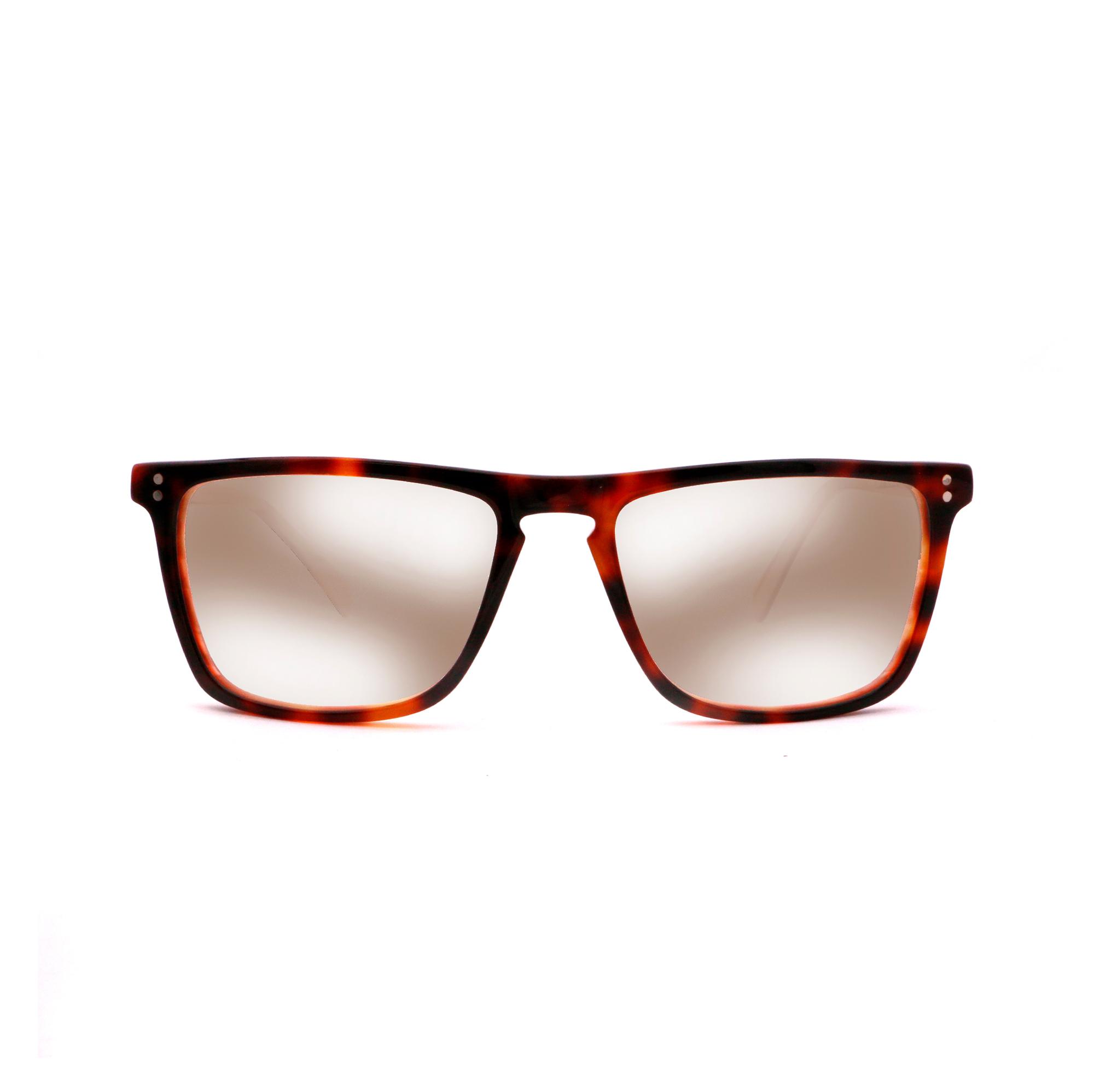 Adolfo Carey - Plata - District Eyewear